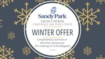 Sandy Park Winter Offer 2019/20