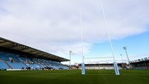Record Trading Year at Sandy Park