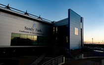 Sandy Park to close during second lockdown
