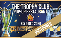 The Trophy Club Pop-Up Restaurant