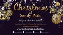 Christmas Party Dates Confirmed for December 2018
