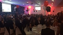 Prince's Trust Ball held at Sandy Park raises over £28,000