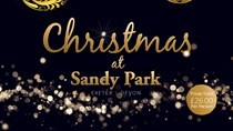 Christmas Parties at Sandy Park