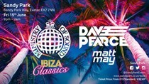 Ministry of Sound - Dave Pearce