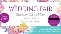 Sandy Park Wedding Fair