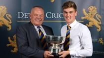 Devon's cricketing success celebrated at Sandy Park