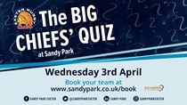 The Big Chiefs Quiz